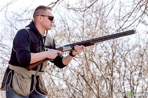 trapshooting gun  beginners   budget