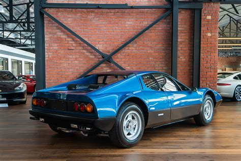 The italian supercar was the fastest and most expensive car in the world at the time of purchase, is. 1974 Ferrari 365 GT4 BB Coupe - Richmonds - Classic and Prestige Cars - Storage and Sales ...