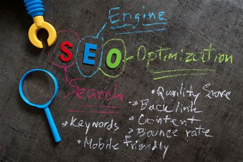How Optimize Your Website For Seo Conversions