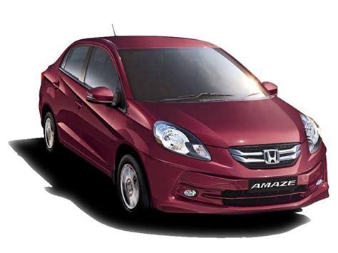 Honda Amaze 1.5 Ex Mt I-dtec (diesel) Car Review