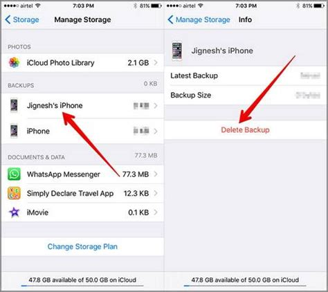 where do i go to backup my iphone how to access icloud backup files on iphone mac and