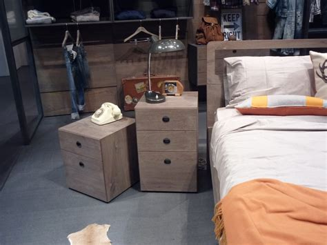 mobili fimar letto matrimoniale feel fimar mobili
