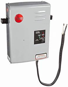 13 Best Tankless Water Heater Reviews  Updated 2017  Gas