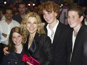 Tatum O'Neal and John McEnroe's Children Give Interview on ...