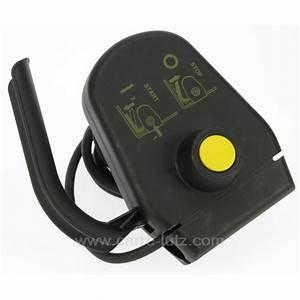 Tondeuse éléctrique Pour Gazon : interrupteur de tondeuse lectrique 5 5 amp res pi ces ~ Premium-room.com Idées de Décoration