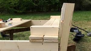Sandkasten Mit Sitzbank : sandkasten mit sitzbank und abdeckung die diy anleitung zum nachbauen mdr de ~ Frokenaadalensverden.com Haus und Dekorationen