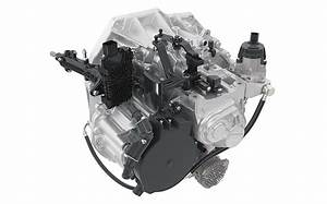 Modular Hybrid Drives With Manual Transmissions