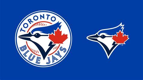 mlb toronto blue jays team logo wallpaper   baseball