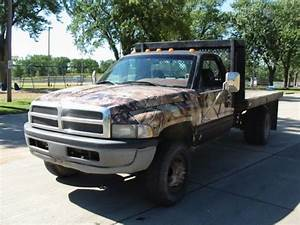 Buy Used 1995 Dodge Cummins Diesel 3500 In Wells