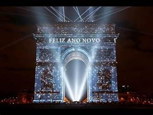 Eve Paris : 2015 paris new year 39 s eve fireworks paris france fireworks show happy new year 2015 youtube ~ Buech-reservation.com Haus und Dekorationen