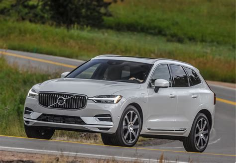 2018 Volvo Xc60 T8 * Release Date * Price * Specs