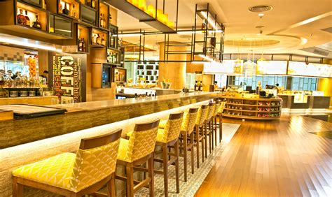 pantry bar dusit thani manila