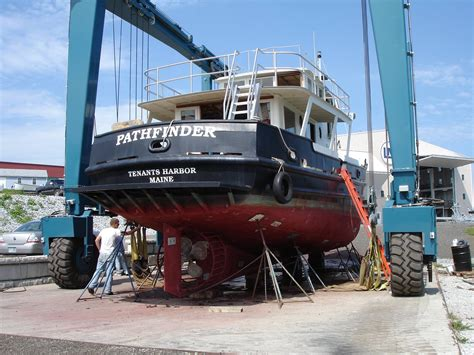 Commercial Boats by Midcoast Yacht Ship Brokerage Downeast Lobster Boats