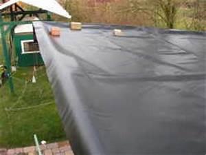 Folie Für Dach : gr ndach bauen ~ Whattoseeinmadrid.com Haus und Dekorationen