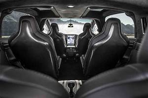 Unplugged Performance 2016 Tesla Model X 90D First Drive Review   Automobile Magazine