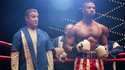 creed ii trailer there s more to lose than a title