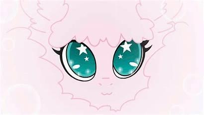 Puff Fluffle Cartoon