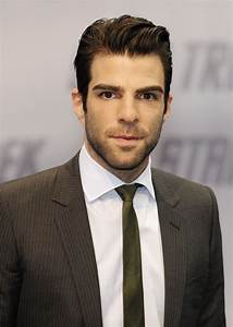 Image - Zachary Quinto(a).jpg | The Vampire Diaries Wiki ...