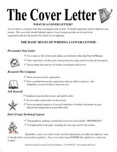 What Is On A Cover Letter Of A Resume by What Is A Cover Letter Free Bike