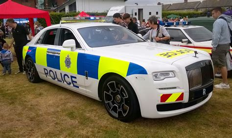 World's Best Police Cars