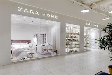 interior home store the zara home in kyiv gulliver shopping mall