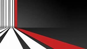 White Striped and Red Stripe