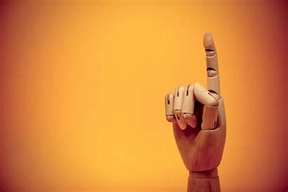 Finger Gesture