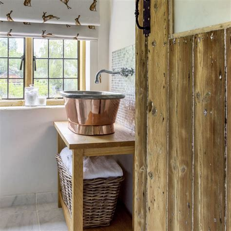 not shabby ks have a wander around this idyllic country cottage in surrey ideal home