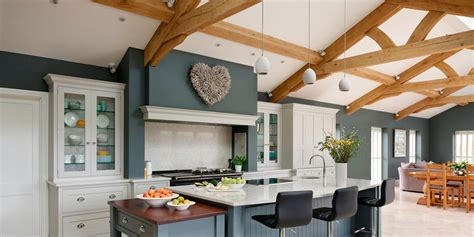 gestaltung einer rustikalen kueche  perfect kitchen