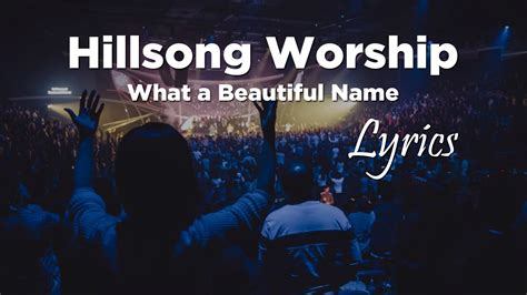 Hillsong Storms The Worship Scene Once Again With This