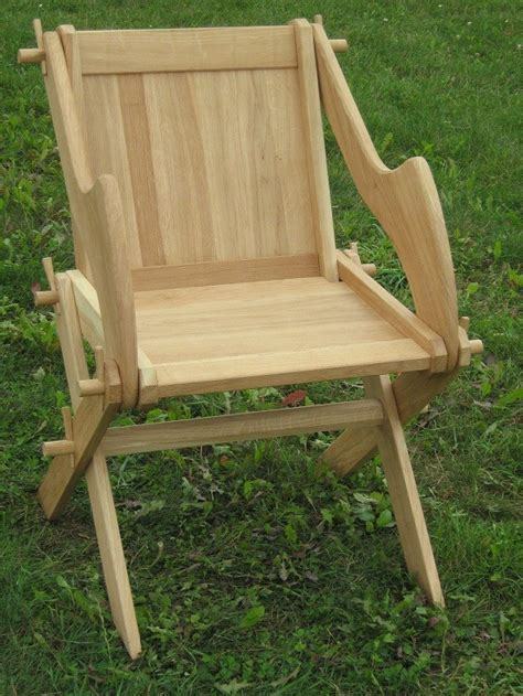 Glastonbury chair F3 » Chairs & stools » Medieval On line