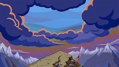 Adventure Sisyphus Myth Opening Medium Series Max