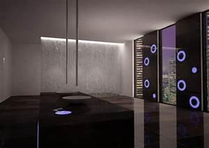 Leiste Indirekte Beleuchtung : innovative led beleuchtung in fliesen lichtsystem von incontroardito ~ Sanjose-hotels-ca.com Haus und Dekorationen