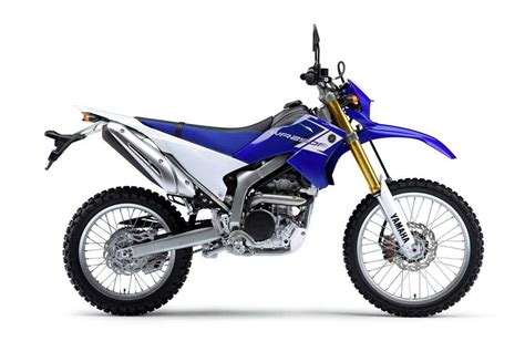 Review Yamaha Wr250 R by The New 2013 Yamaha Wr250r