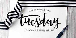 Introducing Tuesday Script! - Every-Tuesday  Tuesday