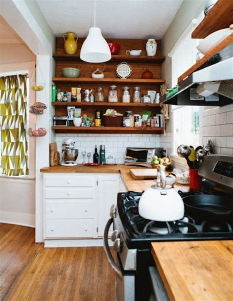 creative ideas for kitchen 45 creative small kitchen design ideas digsdigs