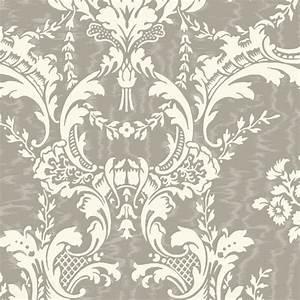 Damask Wallpaper Texture Seamless 10916