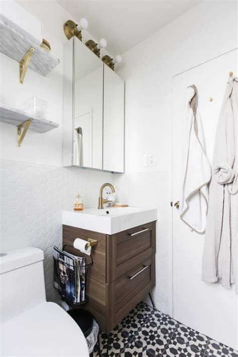 Bathroom Ideas Ikea by Ikea Bathroom Ideas Popsugar Home