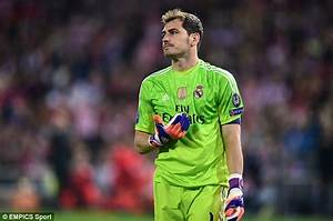 Iker Casillas' 25-year career at Real Madrid set to end as ...