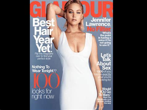 Jennifer Lawrence Officially A Virgin Jennifer Lawrence