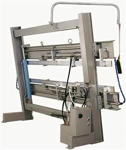 D2m Machine A Bois : cadreuse hydraulique a poutres d2m machines a bois ~ Dailycaller-alerts.com Idées de Décoration