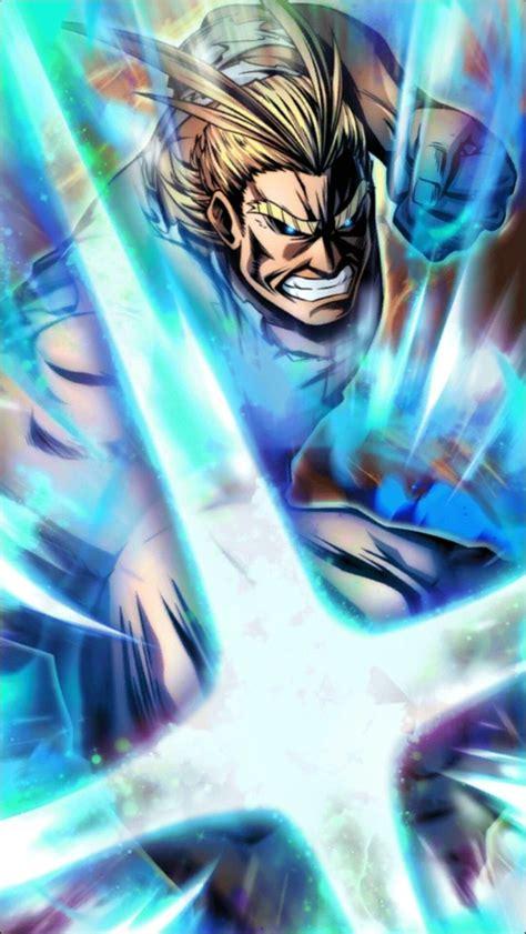 Que ce soit en titan ou en humain, certains personnages sont des combattants exceptionnels. Fond d'écran All might / Wallpaper My Hero Academia / Les meilleurs fond d'écran / #Wallpaper # ...