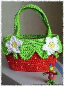 1000  Images About Crochet Purses On Pinterest