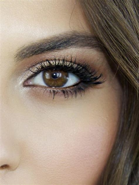 Tuto maquillage pour les petits yeux youtube