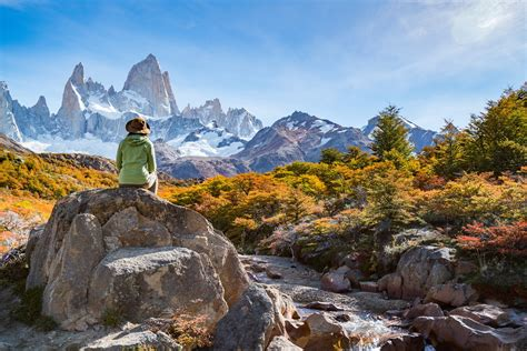 Patagonia Trips Argentina And Chile Say Hueque