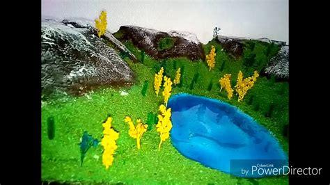 pin de anyesca serj en maqueta ecosistema lagos slidehd co
