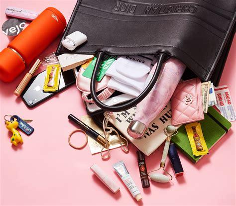 Karlie Kloss What Bag