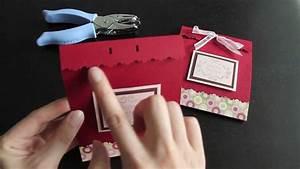 my diy wedding invitation youtube With handmade wedding invitations step by step