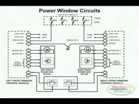 Ignition Switch Wiring Diagram Auto