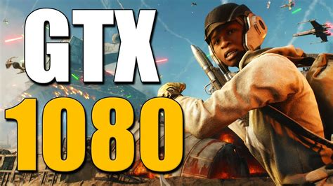 Gtx 1080 Star Wars Battlefront Gameplay 4k Ultra Settings
